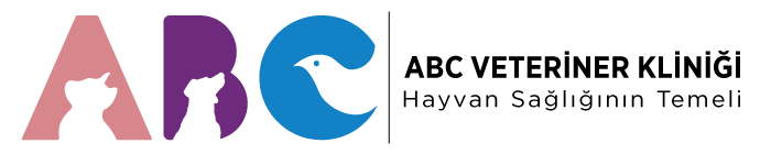 ABC Veteriner Kliniği Logo
